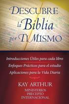 Descubre La Biblia Por Ti Mismo (Discover the Bible for Yourself)