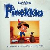 Pinokkio (Walt Disney / Nederlandstalig)
