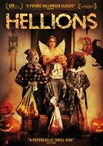 Hellions (dvd)