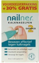 Nailner kalknagelpen duo 4 ml
