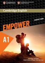 Cambridge English Empower - Starter student's book