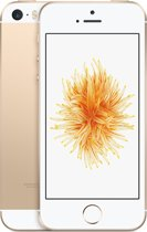 Apple iPhone SE - 64 GB - Goud