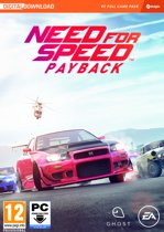 Need for Speed Payback - Windows - Code in a Box