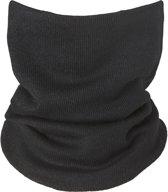 Barts Eclipse Col - Nekwarmer - One Size - Black