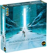 Mountains of Madness - Bordspel
