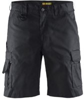 Blaklader Blåkläder Short zwart - maat C52
