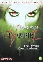 I Vampiri (dvd)