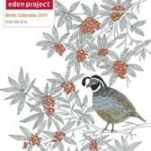 Eden Project Mini Wall Calendar 2017