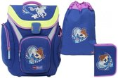 LEGO Friends Schoolbag set Paarden