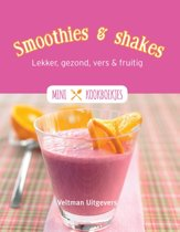 Smoothies & Shakes