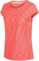 Regatta-Wm Hyperdimension-Outdoorshirt-Vrouwen-MAAT XXXL-Oranje