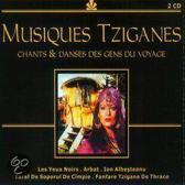 Various - Musiques Tziganes