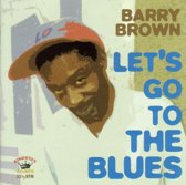 Let S Go To The Blues