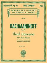 Concerto No. 3 in D Minor, Op. 30