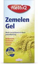 Heltiq zemelengel - 100 ml - Bodygel