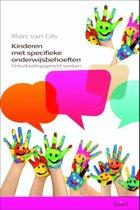Kinderen met specifieke onderwijsbehoeften ontwikkelingsgericht werken
