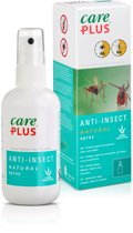 Care Plus A-insect Natural Spray - 100 ml