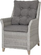 Oxfort Dining Chair Weathered Grey