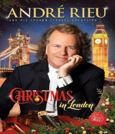 Christmas Forever - Live In London (BLURAY)