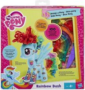 My little Pony Design a Pony Playset Rainbow