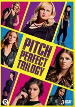 Pitch Perfect 1 t/m 3