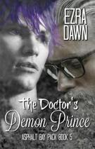 The Doctor's Demon Prince