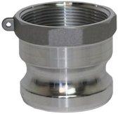 CAMLOCK A - Aluminium - 2'' - DN 50