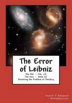 The Error of Leibniz