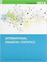 International financial statistics yearbook 2014