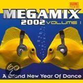 Megamix 2002 - Vol 1