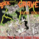 Back From The Grave 3