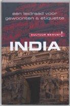 Cultuur Bewust! - India
