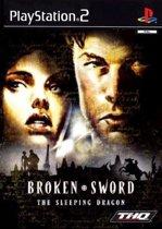 Broken Sword - The Sleeping Dragon - PS2