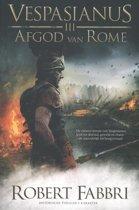Vespasianus 3 - Afgod van Rome