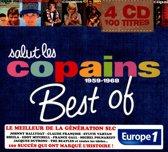 Salut Les Copains-Best Of