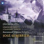 Dvorak: Symphony No. 2 & 3