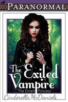 The Exiled Vampire (the Errant Princess)