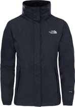 The North Face Resolve 2 Jacket Jas Dames - Tnf Bl