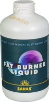 Sanas Fat Burner Liquid