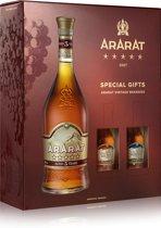 Ararat 5 jaar Special Giftbox 70cl