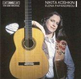 Koshkin - Guitar