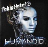 Humanoid (English Lyrics)