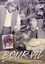 Bossu, Le (dvd)