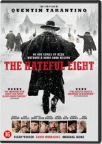 Afbeelding van The Hateful Eight