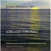 Adelaide Town Hall | Bryars, Skempton, P??Rt