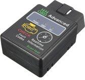 ELM327 Auto Scanner OBD2 CAN BUS Adapter Bluetooth Function - Motorstoringen uitlezen met een OBD2 scanner - Zelf storingen uitlezen en verwijderen - (NIET GESCHIKT VOOR IPHONE/ IOS SYSTEMEN)