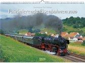 Kalender 2020 fascinerende treinen (42x30)
