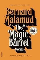 Magic Barrel