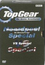 Top Gear - De Grote Avonturen