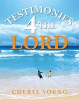 Testimonies 4 the Lord